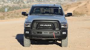100 Wagon Truck 2017 Ram 2500 Power First Drive Capability Beyond Crawling