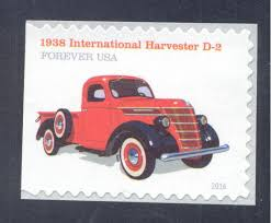 100 1938 International Truck Pickup S Harvester D2 2016 United