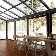 aluminium wintergarten mb wg60 kaufen fensterblick de