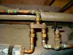 And Cold Water Pipes Photo by Plumbing Cold Water Entering Water Circuit Home