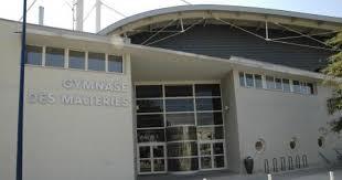 gymnase des malteries schiltigheim salle de sport