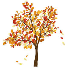 fall leaf clip art 10