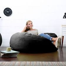Fuf Bean Bag Chair By Comfort Research by Comfort Research Big Joe Soccer Ball Bean Bag 0646012 Ebay