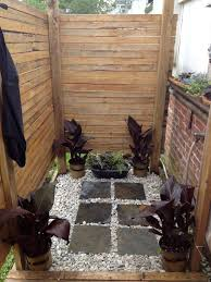 Image Of Outdoor Shower Ideas Photos