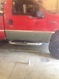 Duplicolor Bed Armor Spray by Dupli Color Bed Armor No More Rock Chips Ford Truck Enthusiasts