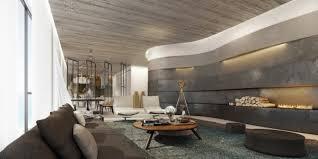 architecte d interieur architecture architecture interieur moderne avec cheminee