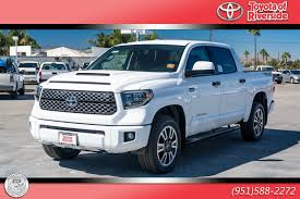 New 2019 Toyota Tundra 4X4 SR5 CrewMax In Riverside #00500197 ... Preowned 2015 Toyota Tacoma 4x4 Double Cab Trd Offroad Crew 2019 New Dbl Cb 4wd V6 Sr At At Fayetteville Hilux Comes To Ussort Of Truck Trend Shop By Vehicle 0515 4x4 And Prerunner 6 Lug 44toyota Trucks For Sale Near Gig Harbor Puyallup Car Tundra Sr5 Crewmax In Riverside 500208 1995 T100 Pickup Friday Pristine 1983 Survivor Headed 2018 Mecum 2016 Platinum Longterm Update The Commute