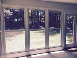 100 Belmont Builders Belk Screened Porch To Sunroom Tranformation In NC