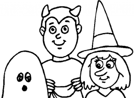 Halloween Halloween Free Printable Coloring Pages For Kids On