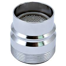 Faucet Aerator Adapter Canada by Shop Niagara Conservation 15 16 In X 27 In Male Or 55 64 In X 27