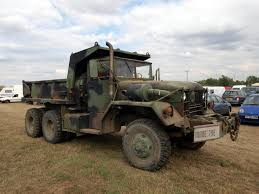 100 Army 5 Ton Truck FileM1 Dump 6x6 Pic2jpg Wikimedia Commons