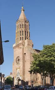 montauban si e perc église jacques de montauban wikipédia