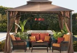 Patio Swings With Canopy Home Depot by Ideas Home Depot Outdoor Cushions To Help You Upgrade Your