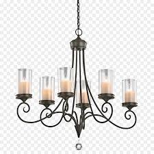 Lighting Chandelier Dining Room Candle