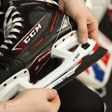 2019 CCM Jetspeed FT2 Goal Skates Review The Hockey Shop Source