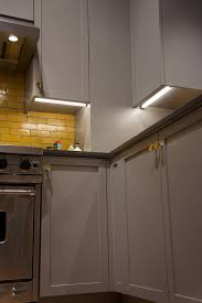 cabinet kitchen lighting with premium diffusion diode led