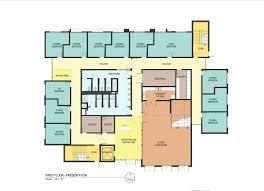 Cal Poly Cerro Vista Floor Plans by Cal Poly Floor Plans Thefloors Co