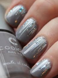 Best 25 Gray nails ideas on Pinterest