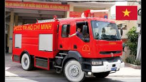 RARE* Ho Chi Minh City (Vietnam) Camiva Fire Engine Responding From ... Seagrave Fire Apparatus Llc Whosale And Distribution Intertional German Fire Services Wikipedia Home Deep South Trucks Nigeria Isuzu Engine Refighting Truck Isuzu Elf Truck Factory Youtube Single Or Dual Axles For Your Next Pittsburgh Bureau Of Pa Spencer Eone Stainless Steel Pumpers City Chicago Custom Made Fvz Tender Pump Fighting Trucks Foam Suppliers Coast Equipment