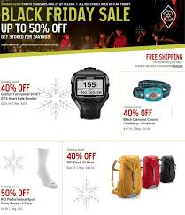 REI Black Friday Sale In 2019? Don't Expect It ...