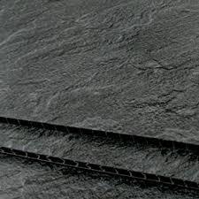 hewn schieferplatten pvc panels für badezimmer wände dusche