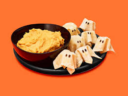 Ideas For Halloween Food by 100 7 Almost Too Spooky Food Ideas For Halloween Hgtv S