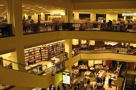 Barnes and Noble1