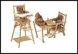 chaise bebe bois chaise haute transformable tex baby chaise haute bacbac pliable