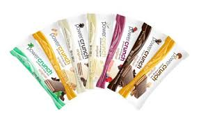 Power Crunch Protein Energy Bar Sample Pack 9 Bars