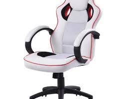 siege bureau baquet chaise bsk beau chaise bureau baquet chaise de bureau sport