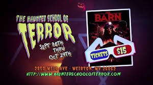 The Barn Movie And The Haunted School Of Terror - YouTube Shaun The Sheep Vr Movie Barn Ofis Arhitekti By Alpine Apartment The Usa 2016 Hrorpedia Bnyard Film Wikibarn Fandom Powered Wikia Iverson Ranch Off Beaten Path Barkley Family 2015 Cadian Film Festival Wedding Review Xtra Mile Wall Sconces Add Dramatic Glow To Familys Home Theater Trailer Youtube Twister 55 Clip Against Wind 1996 Hd Mickeys Disneyland My Park Trip 52013 Feathering Nest Halloween Party