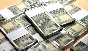 Government Proposes To Cap Cash Transactions At 2 Lakhs Introduces 40 Amendments