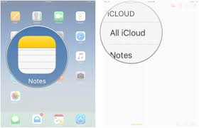 How to create edit and delete Notes on iPhone or iPad