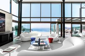 100 Richard Perry Architect Fashion Designer Lisa House Tour French Riviera House Photos