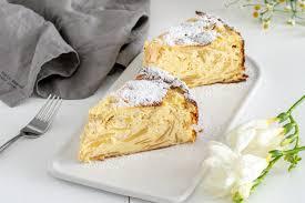 saftige apfel topfen torte bzw apfel topfen auflauf
