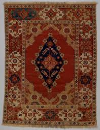 Islamic Carpets In European Paintings