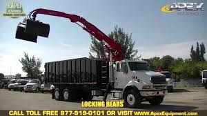 2007 Sterling LT9500 Grapple Truck - YouTube 2002 Sterling L8500 Tree Grapple Truck Item J5564 Sold Intertional Grapple Truck For Sale 1164 2018freightlinergrapple Trucksforsagrappletw1170169gt 1997 Mack Rd688s Debris Grapple Truck Fostree Trucks In Covington Tn For Sale Used On Buyllsearch Body Build Page 10 The Buzzboard Petersen Products Myepg Environmental 2011 Prostar 2738 Log Loaders Knucklebooms Used 2005 Sterling In 109757