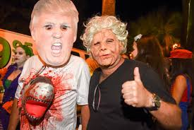 Wilton Manors Halloween by Halloween Arrives Early On Himmarshee In Downtown Fort Lauderdale