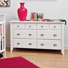 Child Craft Camden Dresser Jamocha by Relaxed Traditional Double Dresser Child Craft