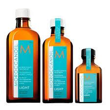 Moroccanoil Treatment Light – TopStil LMS
