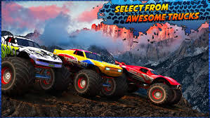 RC Monster Truck Jam APK Download - Free Simulation GAME For Android ... Monster Jam Crush It Nintendo Switch Games Review Gamespew Pc Gameplay Youtube Wwwimpulsegamercom Game Ps4 Playstation Battlegrounds Review Xbox 360 Xblafans 10 Facts About The Truck Tour Free Play 4x4 Car On Ps3 Official Playationstore Uk World Finals Xvii 2016 Dvd Big W
