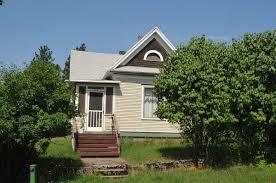 100 Preston House Thompson Falls Montana Wikipedia
