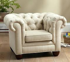 Pottery Barn Turner Sofa Look Alike by Pottery Barn Armchairs Leather Armchair Pottery Barn Leather Chair