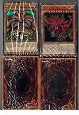 Exodia Necross Deck Legacy Of The Duelist by Konami Exodia Individual Yu Gi Oh Cards Ebay