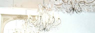 Chandelier Shabby Chic Bathroom Lighting For Decoration French Country Dining Room Chandeliers