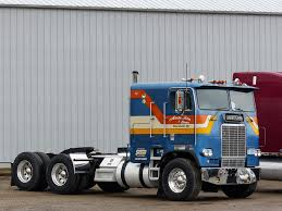 Do You Think Cab Over Engines Will Ever Become Popular Like They Are ...