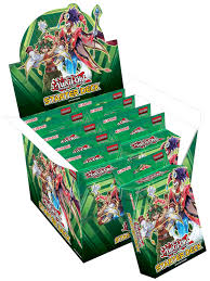 Yugioh Deck Types P by New From Konami Yu Gi Oh Starter Deck Yuya I U0027m Board Games