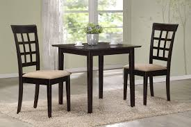 Kitchen Table Sets Target by Kitchen Pub Dining Table Sets 3 Piece Dinette Set Dining Room