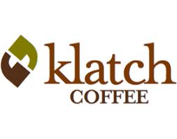 Buy Klatch Coffee 2009 Roaster Of The Year Award Winner