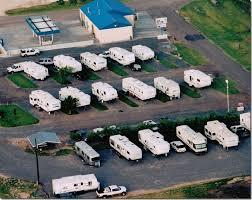 ElkhartKS Prairie RV Park